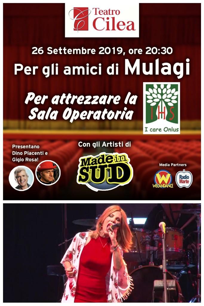 Evento Mulagi - banner