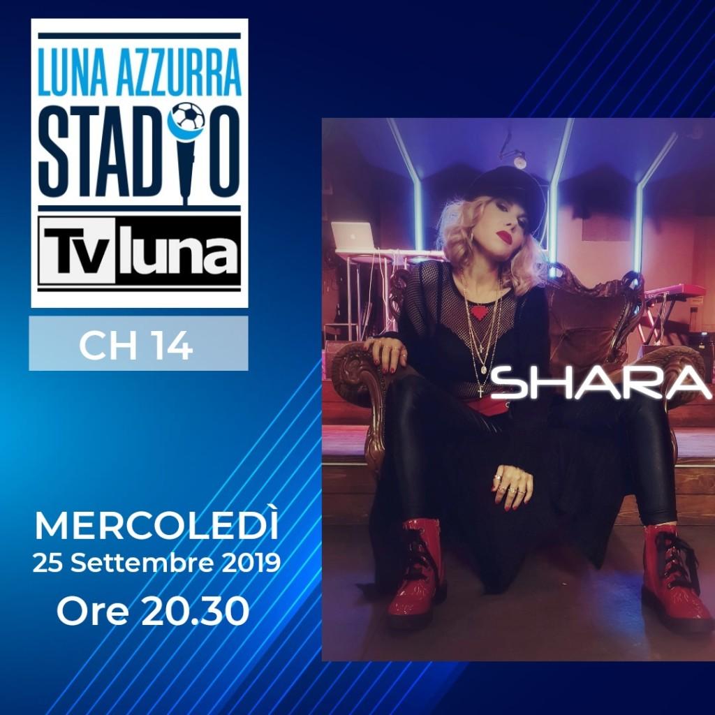 Luna Azzurra Stadio - banner